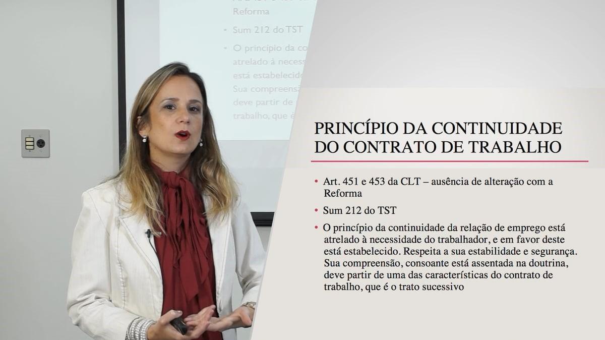 Nova aula disponível na Pós do GEMT!