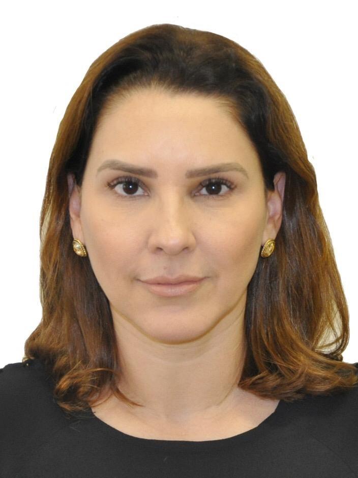 Juíza Fabiane Ferreira (TRT/24) é a nova coordenadora do GEMT ELITE
